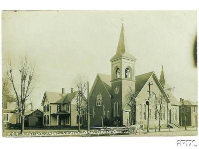 Engl_lutheran_church